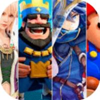Juegos android app icon