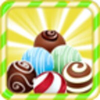 Candy Balls android app icon