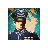 World Conqueror 3 android app icon