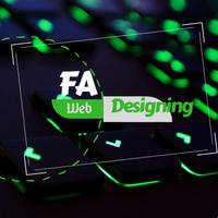 FA Web Designing and Development icon