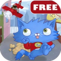Cat Journey android app icon