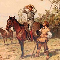 Don Quijote de la Mancha icon