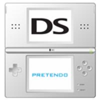 Pretendo NDS Emulator icon