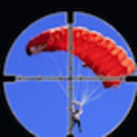 Aiming And Shooting: Stickman Sniper Battle android app icon