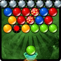 Space Bubble Shooter android app icon