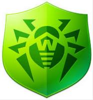 Dr Web CureIt icon