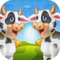 Farm Animals Games Simulators android app icon
