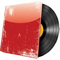 Album cover finder icon