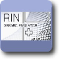Rin android app icon