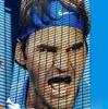 डाउनलोड Roger Federer in Australian Open Windows
