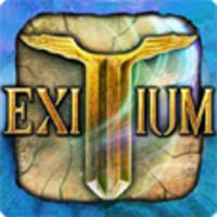 Exitium android app icon
