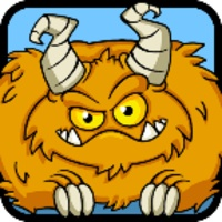 Monster Clicker Hero android app icon