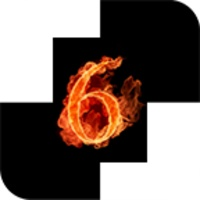 White Tile 6 - Dont Die android app icon