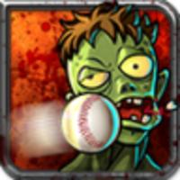 Baseball Vs Zombies android app icon