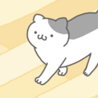 Purrfect android app icon