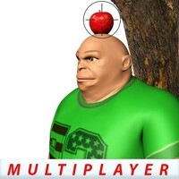 Apple Shooter 2 Player android app icon