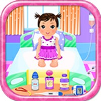 Treatment Baby Doctor android app icon