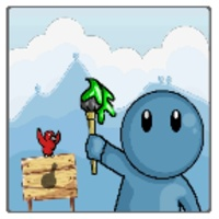 GrayAndGreen android app icon