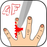4 Fingers android app icon