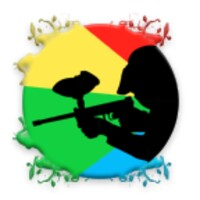 Paintball Rush android app icon