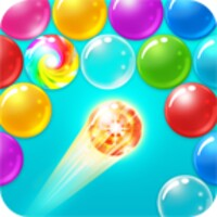 Bubble Frenzy android app icon