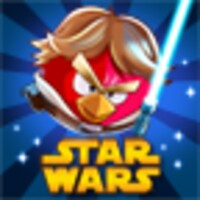 Angry Birds Star Wars android app icon