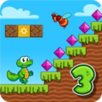 Croc's World 3 android app icon