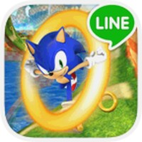 Sonic Dash S android app icon
