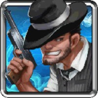 Clash of Gangs android app icon