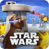 Star Wars: Galactic Defense icon