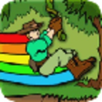 Pitfall! android app icon