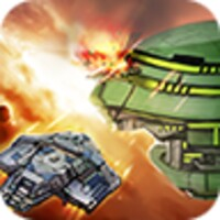 Galaxy Invader android app icon