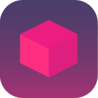 Flying Cube android app icon