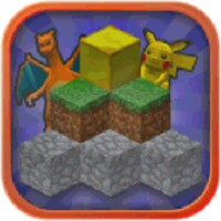 Pocket Craft android app icon