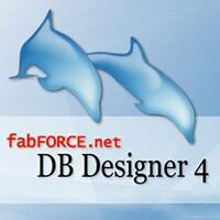 dbdesigner icon