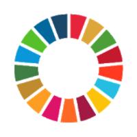 Samsung Global Goals icon