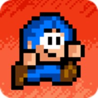 Bloo Kid android app icon