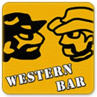 Western Bar android app icon