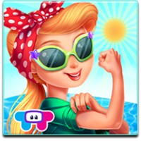 Summer Fix android app icon