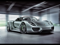 Porsche Windows Theme icon