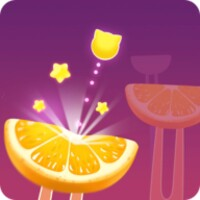Fruit Hop: Music Rush android app icon
