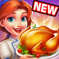 Cooking Joy - Super Cooking Games, Best Cook! android app icon
