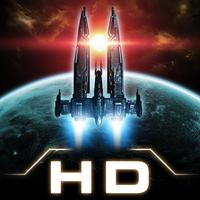 Galaxy on Fire 2 HD icon