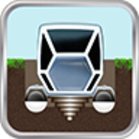 Mineral Digger android app icon
