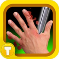 Fingers Versus Knife android app icon