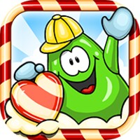 Candy Island HD android app icon