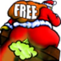 Santa Farts FREE android app icon