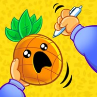 Pineapple Pen android app icon
