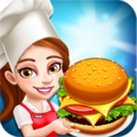 Dora Cooking Dinner android app icon