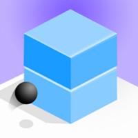 Blocks android app icon